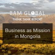 Featured Image Mongolia