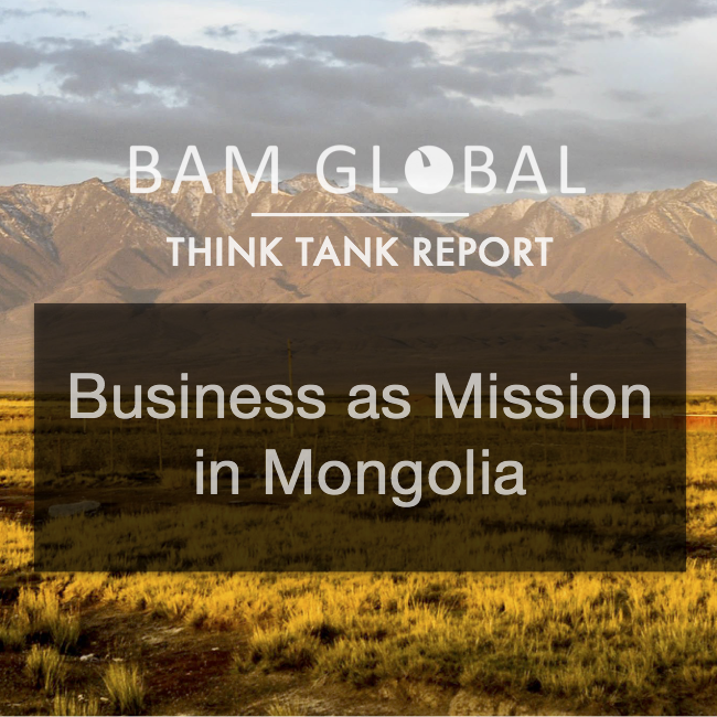 Featured Image Mongolia