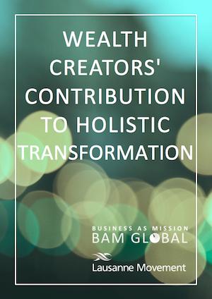 Creators' Contribution