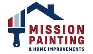 Mission Painting Logo